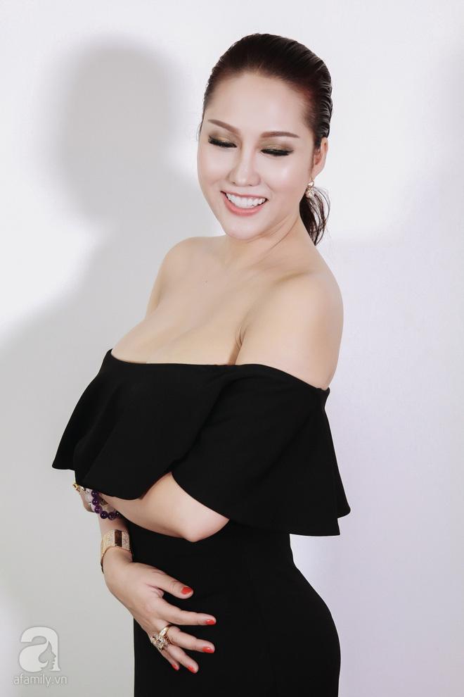 Phi Thanh Vân thời hậu ly hôn: Thành công hơn, nữ tính hơn và có 30 người theo đuổi! 1