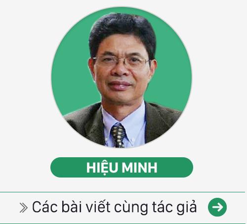 Có bằng của Mỹ, có thể ông Nguyễn Xuân Anh biết về SWOT - Ảnh 1.