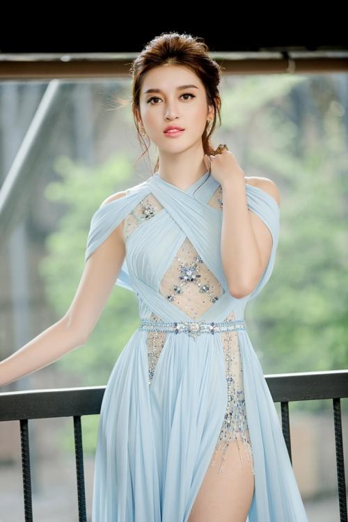 Nguyen Tran Huyen My
