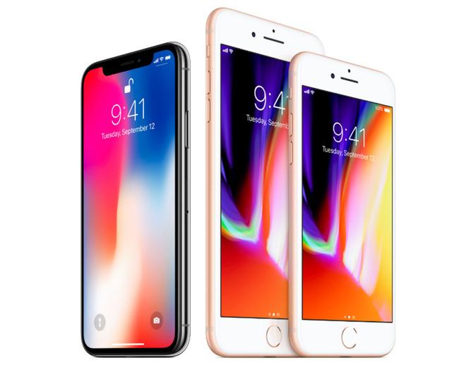 Rắc rối trong khâu sản xuất, iPhone X có thể làm Apple lỡ nhịp super cycle trong năm nay - Ảnh 1.