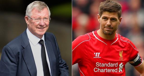 Steven Gerrard tiết lộ tình cảm dành cho Roy Keane  - Ảnh 2.