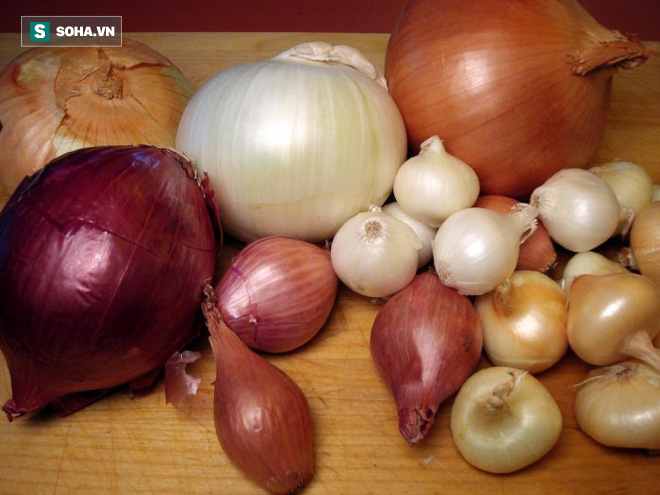 Giáo sư dinh dưỡng chia sẻ cách biến 10 thực phẩm thông thường thành vị thuốc quý - ảnh 1