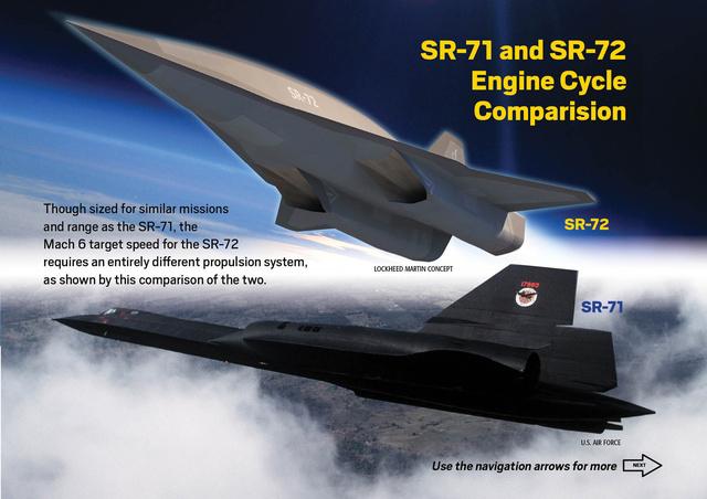 S-300, S-400 và MiG-31 Nga là bại tướng trước truyền nhân bí ẩn của Chim đen SR-71 Mỹ? - Ảnh 1.