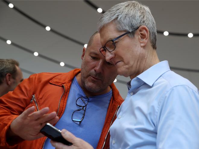 Trưởng bộ phận thiết kế của Apple: Ngày càng có nhiều người sử dụng iPhone sai cách - Ảnh 1.