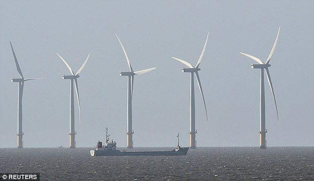 Đột phá: Trang trại điện gió lớn bằng diện tích Ấn Độ đủ cấp điện cho toàn Trái Đất - Ảnh 2.