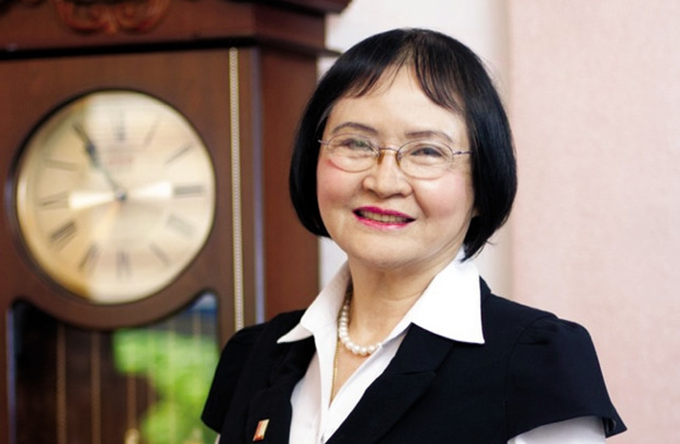 CEO 8x kế nghiệp Tập đoàn sơn Kova: Tôi muốn chứng tỏ rằng người Việt cũng có sản phẩm khoa học công nghệ, không chỉ toàn tre nứa như họ nghĩ - Ảnh 1.