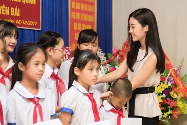 Ê-kíp hoàn toàn mất liên lạc với Hoa hậu Đỗ Mỹ Linh trước ngày lên đường thi Miss World - Ảnh 1.