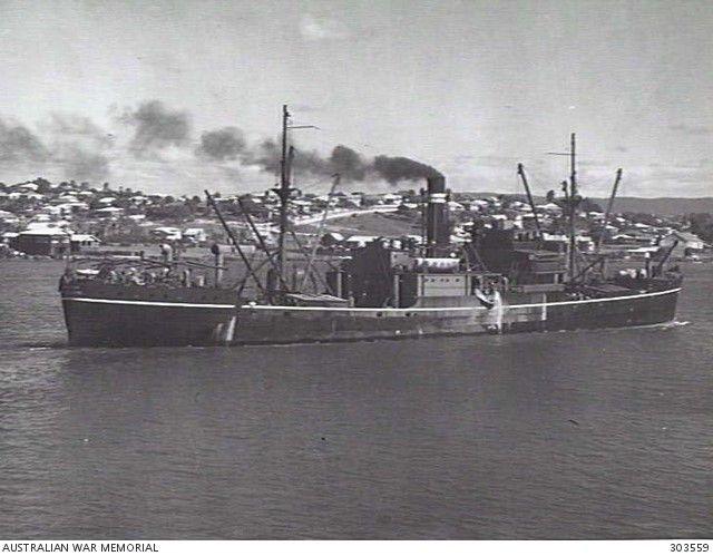 Vén màn bí ẩn về nơi an nghỉ cuối cùng của con tàu đắm trong Thế chiến II sau 74 năm - Ảnh 2.