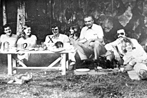 """Cuộc săn lùng """"bác sĩ tử thần"""" Josef Mengele: Công lý buông tha - Ảnh 1."""