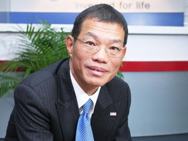 Phó tổng giám đốc Vingroup chưa tiết lộ về giá ô tô  - Ảnh 1.