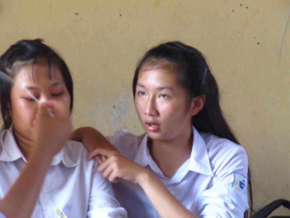 Sao Trẻ: Nữ sinh Sư phạm dậy thì quá thành công: Từng bị xa lánh vì nghĩ thích làm hot girl chơi trội