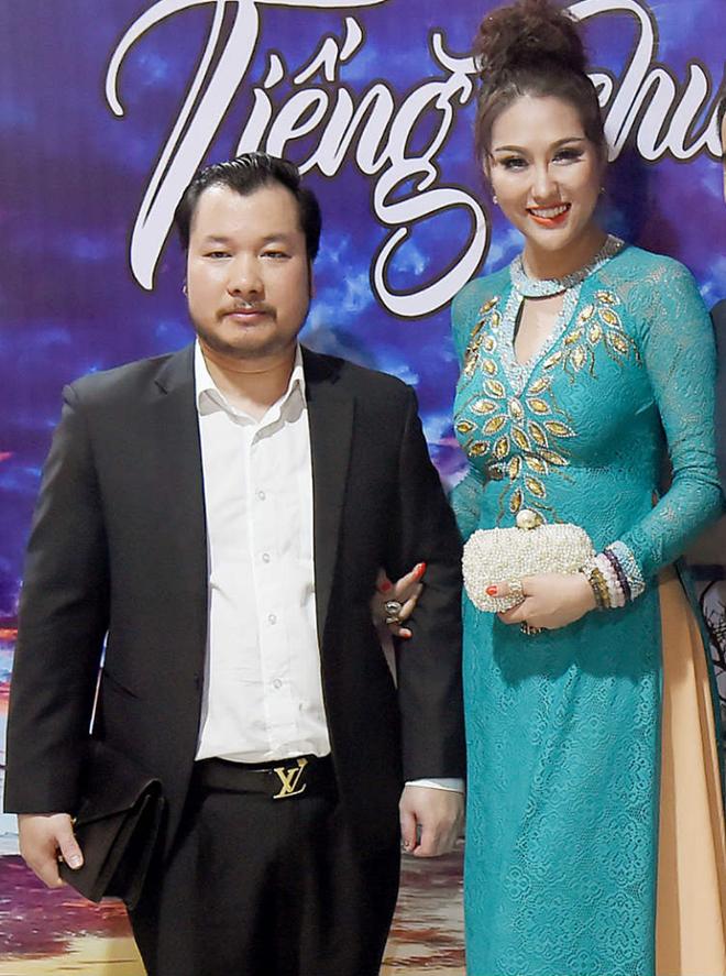 Phi Thanh Vân công khai bạn trai giàu có, chuẩn bị kết hôn lần 3 vào cuối năm 2017 - Ảnh 1.