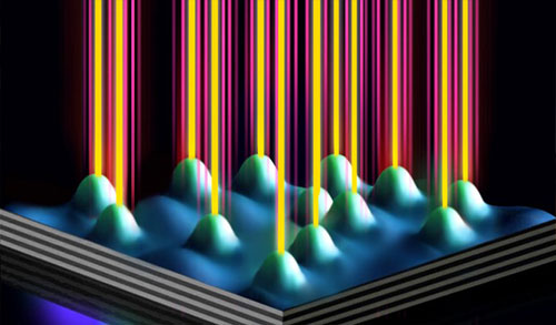 """""""Bụi ma thuật"""" có thể là nền tảng cho siêu máy tính trong tương lai  - Ảnh 1."""