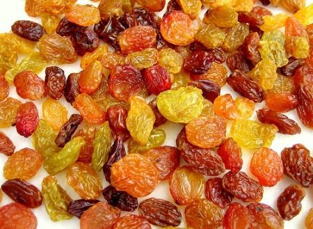 Hoa quả sấy khô có tốt cho sức khỏe? - Ảnh 1.