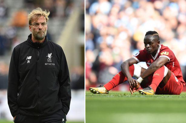 Nếu Klopp làm như Mourinho, Sadio Mane sẽ không vắng mặt ở trận gặp M.U! - Ảnh 2.