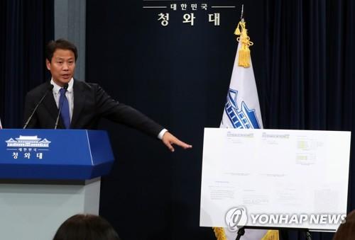 Giữa lúc dầu sôi lửa bỏng, bà Park Geun Hye bị lộ tiếp thông tin chấn động dư luận Hàn - Ảnh 1.