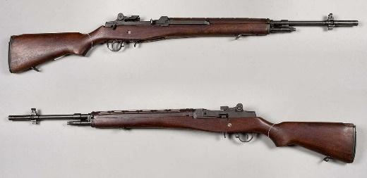 Mk 14 EBR – Khẩu súng xóa nhòa ranh giới giữa súng trường tấn công và súng bắn tỉa - Ảnh 2.