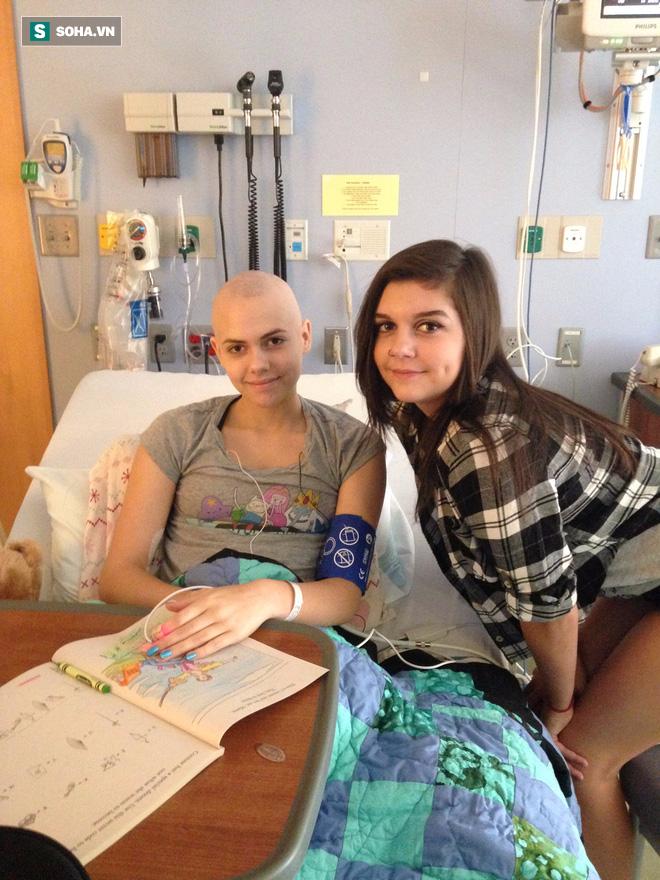 Cảnh báo ung thư buồng trứng qua một triệu chứng khó ngờ, dễ nhầm lẫn - ảnh 2