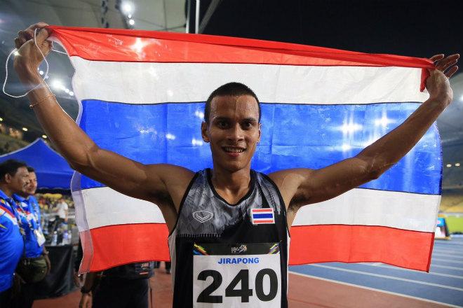 Cú sốc thể thao: Bay đêm, đổi gió SAO Thái Lan gặp hạn lớn - Ảnh 1.
