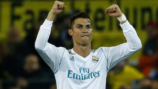 Ronaldo gặp tháng 10: Như cá gặp nước, sẽ bắt kịp Messi giày Vàng - Ảnh 2.