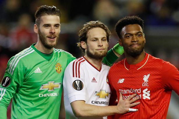 """Huyền thoại Man Utd: """"Man City tuổi gì so với Liverpool"""" - Ảnh 2."""