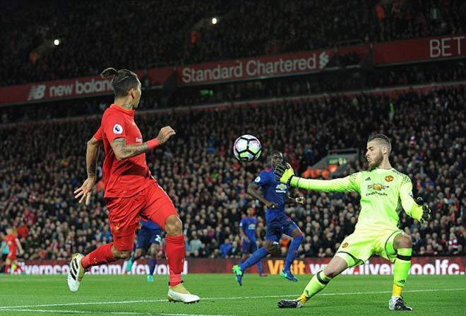 MU có bí quyết hạ Liverpool: Mấu chốt 60 phút đầu - Ảnh 2.