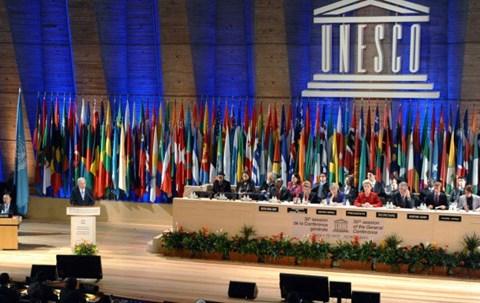 Hoa Kỳ rút khỏi UNESCO để trốn nợ? - ảnh 1
