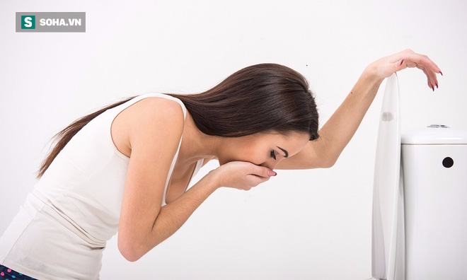 TS Mỹ chỉ rõ 7 dấu hiệu nhận biết sớm nhất nguy cơ gan bị tổn thương bạn không thể bỏ qua - Ảnh 3.