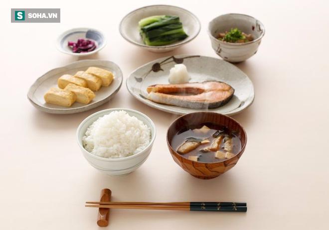 8 bí quyết giúp người Nhật sống thọ nhất thế giới: Ai áp dụng được, người đó sẽ khỏe mạnh - Ảnh 8.