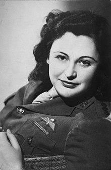 Nữ đặc vụ Chuột trắng – kẻ thách thức Đức quốc xã - Ảnh 1.