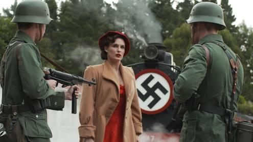 Nữ đặc vụ Chuột trắng – kẻ thách thức Đức quốc xã - Ảnh 2.