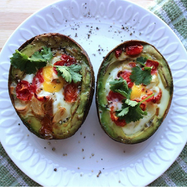 Ăn sáng rất quan trọng: Chuyên gia Mỹ gợi ý 14 cách ăn sáng đủ dinh dưỡng - Ảnh 1.