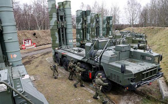 Siêu vũ khí không đối thủ từ Nga khiến