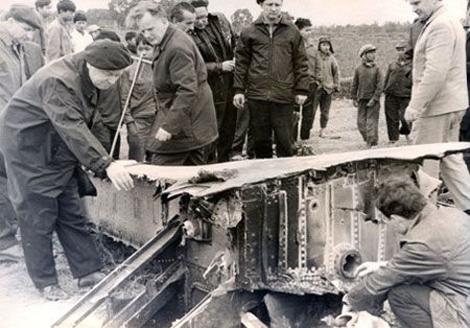 Đưa tên lửa VN chiến thắng: Chuyên gia Liên Xô duy nhất được tặng 3 huân chương Chiến công - Ảnh 3.
