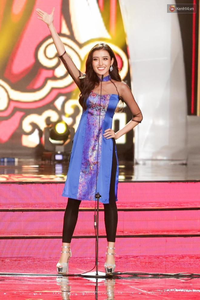 [TRỰC TIẾP] Chung kết Hoa hậu Hòa bình Quốc tế 2017 tại VN: Á hậu Huyền My giành giải phụ và lọt Top 20 - Ảnh 2.