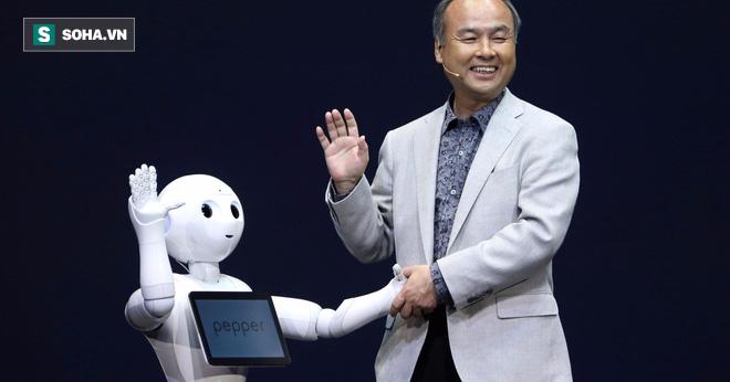 Tỷ phú công nghệ người Nhật: Chỉ 30 năm nữa robot có thể đạt chỉ số IQ... 10.000! - Ảnh 1.