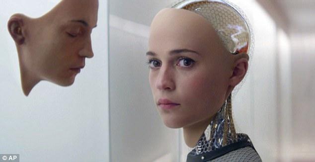 Tỷ phú công nghệ người Nhật: Chỉ 30 năm nữa robot có thể đạt chỉ số IQ... 10.000! - Ảnh 2.