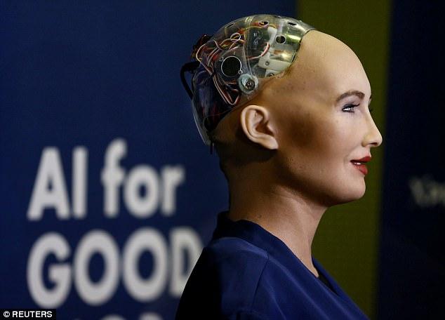 Tỷ phú công nghệ người Nhật: Chỉ 30 năm nữa robot có thể đạt chỉ số IQ... 10.000! - Ảnh 3.