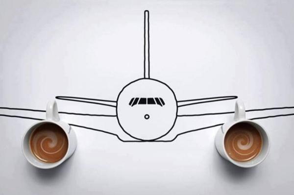 Tiếp viên hàng không tiết lộ lý do tại sao bạn phải suy nghĩ kỹ trước khi uống nước trên máy bay - Ảnh 2.