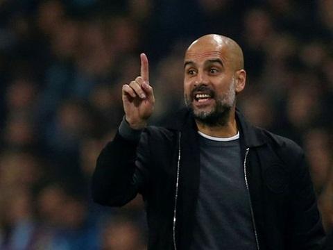 Guardiola: Klopp cường điệu quá. Man City làm sao vô địch ngay trong tháng 1/2018 - Ảnh 2.