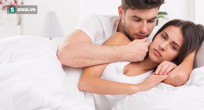 5 nguyên nhân chính khiến đàn ông dễ bị xuất tinh sớm - Ảnh 2.