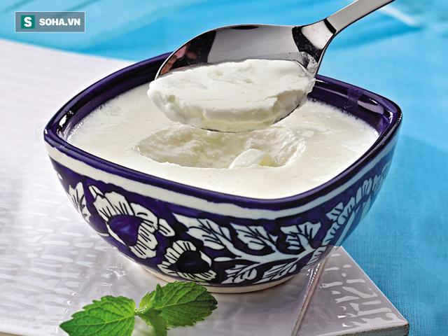 Người Ấn Độ rất thích sữa đông vì 16 công dụng tuyệt vời - Ảnh 1.