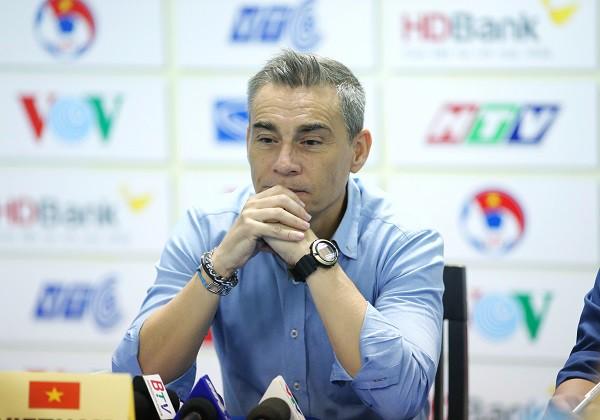BLV Quang Huy chỉ rõ lý do Futsal Việt Nam thua choáng váng Malaysia - Ảnh 3.