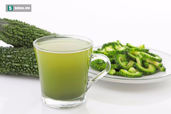 Tiểu đường, bốc hỏa, háo nước, đường ruột đầy rác: Hãy uống cốc nước có sẵn trong bếp - Ảnh 1.