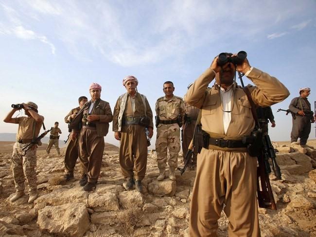 """Nga đại phá trận Syria, thành """"ông lớn"""" ở Trung Đông - Ảnh 2."""