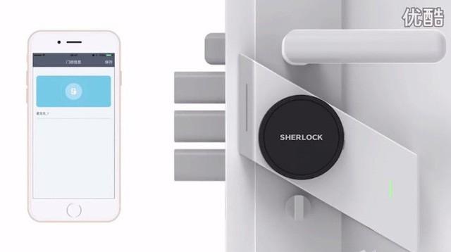Xiaomi tham vọng biến mọi thứ trở nên thông minh, đến cả ổ khóa cũng có thể mở bằng điện thoại - Ảnh 2.