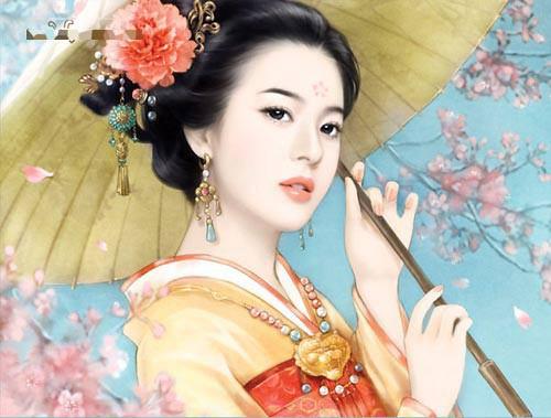 Số phận bi thảm của cung nữ thời Minh: Hàng ngàn trinh nữ bị bắt cóc, ép treo cổ và chôn sống khi hoàng đế băng hà - Ảnh 1.