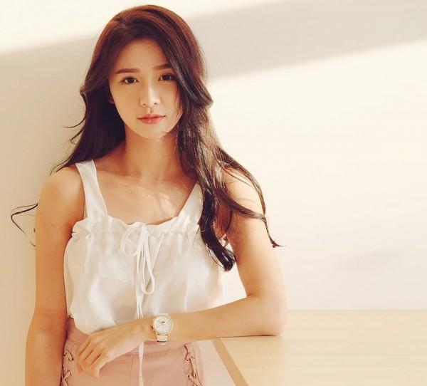 Malaysia cũng có một nàng hot girl xinh không kém gì Thái Lan hay Hàn Quốc đâu nhé! - Ảnh 2.