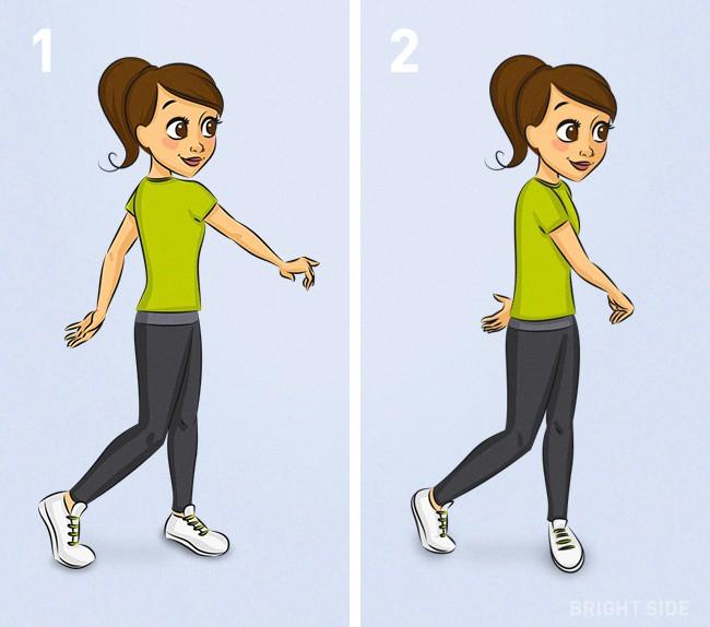 Bài tập kết hợp giúp giảm 3kg trong 1 tuần với 10 động tác, không cần ăn kiêng - Ảnh 1.