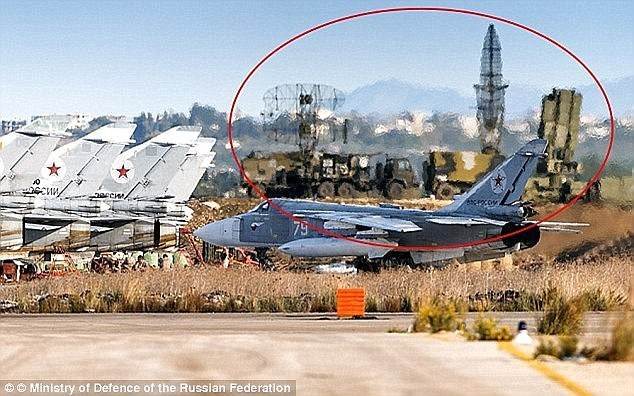 Nga, Mỹ mấp mé điểm nổ cuộc chiến Syria - ảnh 1